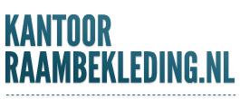 Kantoorraambekleding.nl
